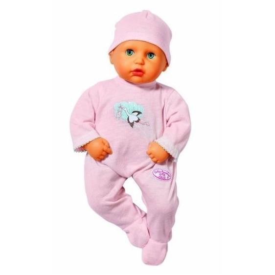 «Моя первая кукла» Annabell 36 см