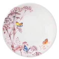 Обеденная тарелка Gien Азур