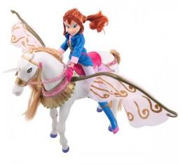 Кукла Winx Club Bloom и Волшебный Конь