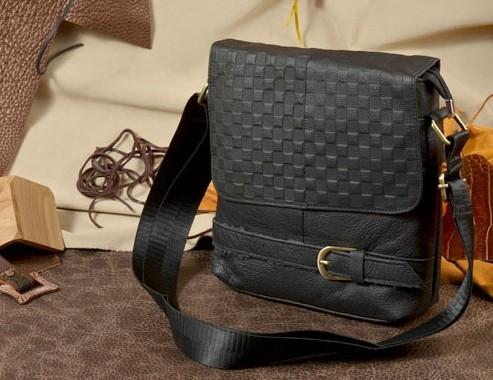 Мужская сумка - планшет Генрих