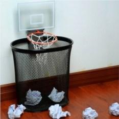 Баскетбольное кольцо для мусорной корзины Cheering Basket