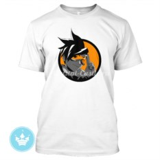 Мужская футболка Tracer