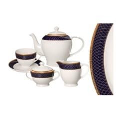 Чайный сервиз Аружан на 6 персон из 15 предметов