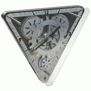 Часы настенные Mechanism
