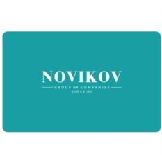 Подарочная карта ресторанов Novikov Group