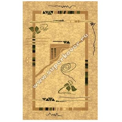 Люберецкий ковер Супер акварель 99108-25