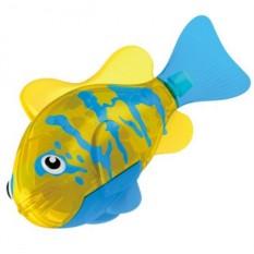 Игрушка Тропическая Робо-Рыбка Белогрудый хирург
