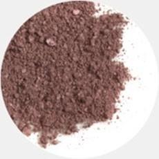 Минеральные перламутровые тени pearl (оттенок темная сирень)