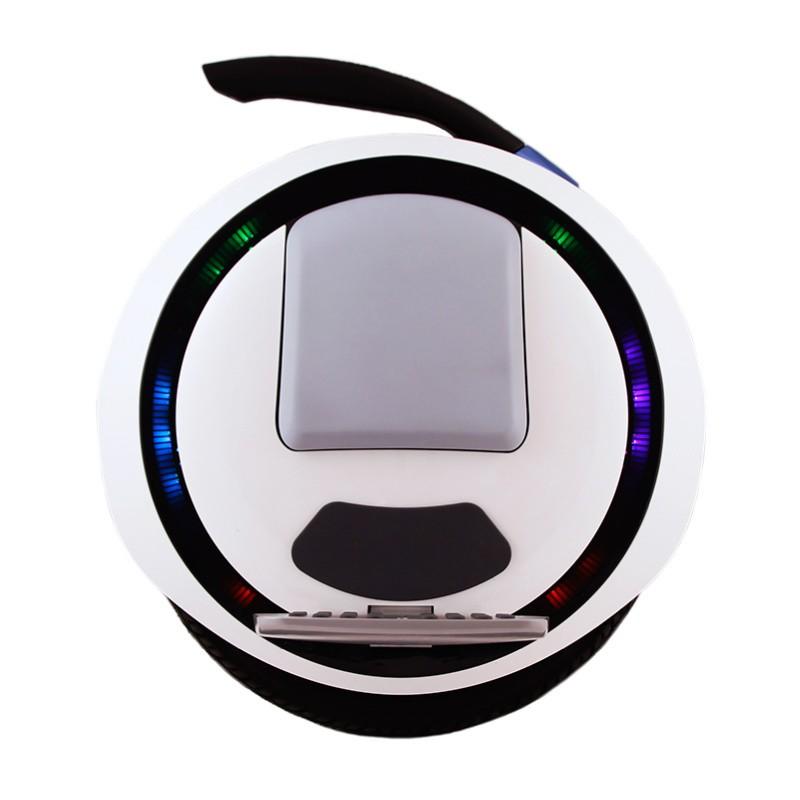 Белое моноколесо Ninebot One E