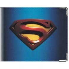 Обложка на студенческий билет Superman