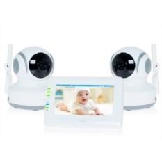 Видеоняня Ramili Baby RV900X2