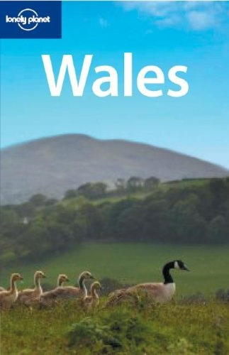 Путеводитель Lonely Planet по Уэльсу