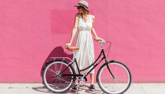 Прокат велосипедов в Fixcycles.ru