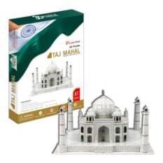 3D пазлы Cubic Fun Тадж Махал (Индия)
