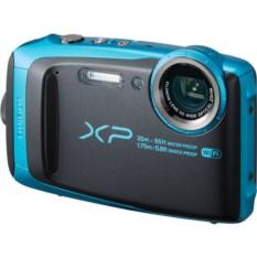Подводный фотоаппарат Fujifilm FinePix XP120 Sky Blue