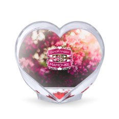 Сувенир-сердце Самой лучшей мамочке