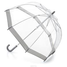 Серебряный детский зонт Fulton