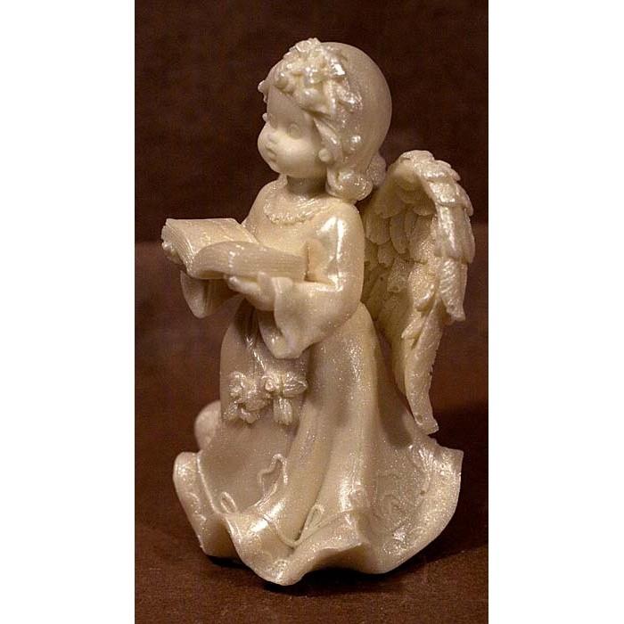 Фигурка из шоколада «Ангел №5»