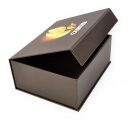 Подарочная коробка  для больших подарков