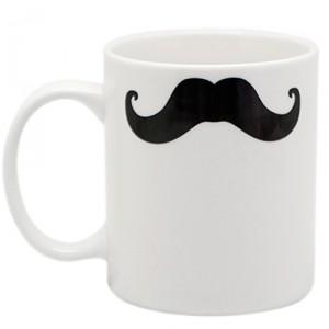 Кружка Mustache