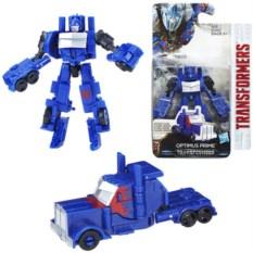 Игрушка-трансформер Transformers 5: Оптимус Прайм