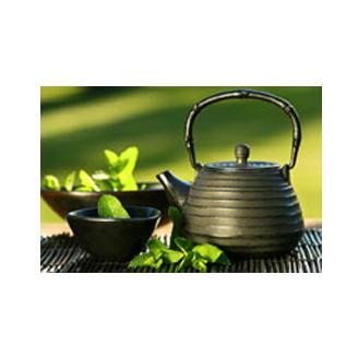 SPA-процедура «Зелёный чай»