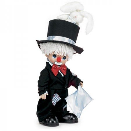 Кукла Wabbit Tricks