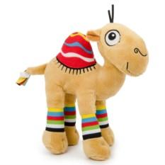 Мягкая игрушка Маленький верблюжонок Gus Camel company