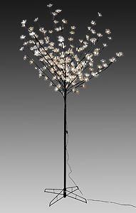 Светодиодное дерево Цветущая яблоня
