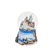 Снежный шар Время подарков