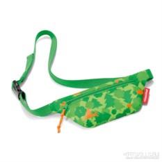 Детская сумка на пояс Beltbag greenwood