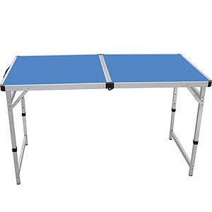 Складной стол Camping World Funny Table Blue