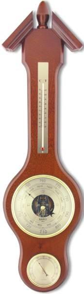Метеостанция (барометр) Гик