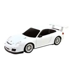 Радиоуправляемая машинка Porsche 911 GT3 Cup (Welly)