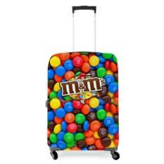 Чехол на чемодан М&M