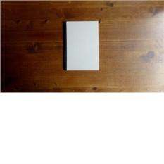 Белый планинг Weekly Design Graphics