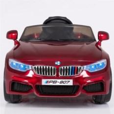 Электромобиль BMW 3