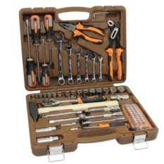 Набор из 75 инструментов Ombra OMT75S