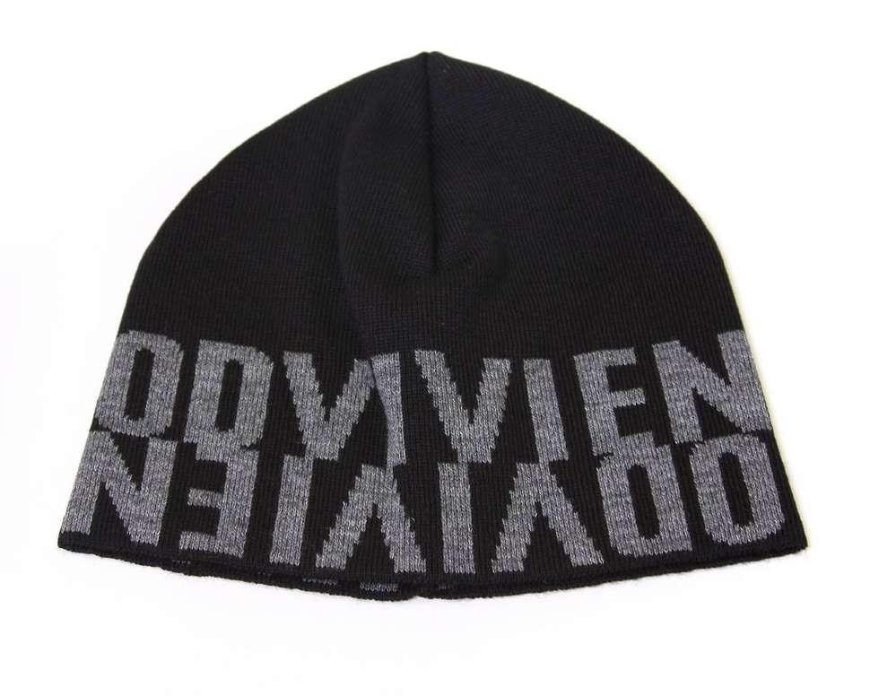 Зимняя темная шапка Westwood