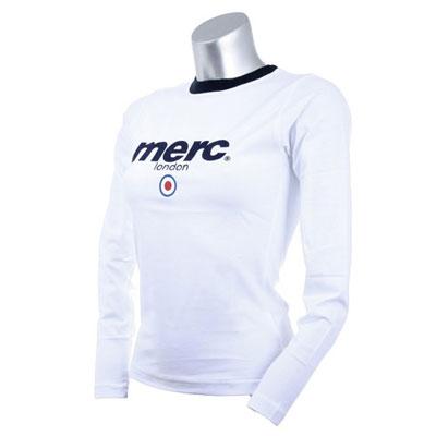 Футболка Женская Merc Pearl