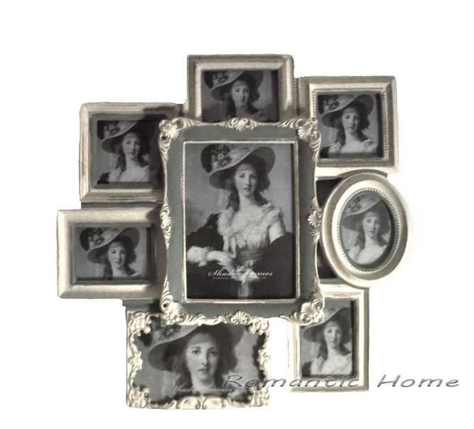 Фоторамка-коллаж Rococo на 8 фотографий