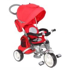 Детский велосипед Capella Twist Trike 360(Е) Red