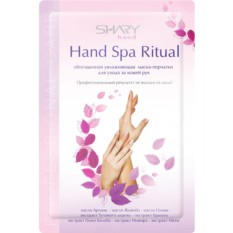 Маска-перчатки Hand Spa Ritual