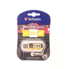 Флешка Verbatim mini, 32 GB