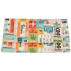 Конверт для путешествий Stamps