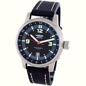 Часы с автоподзаводом «Авиатор»