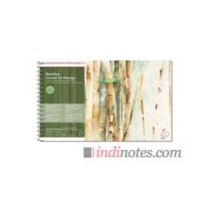 Скетчбук Hahnemuhle Bamboo Carnet de Voyage А5
