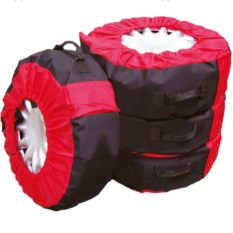 Чехлы для шин Clean Tires R13 -18