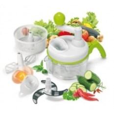 Кухонный механический комбайн «Мульти Мастер»