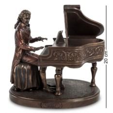 Статуэтка Моцарт за роялем